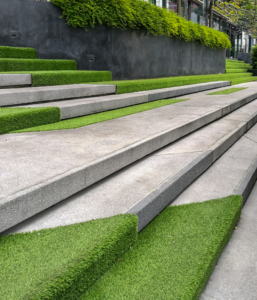 Commercial Hardscaping
